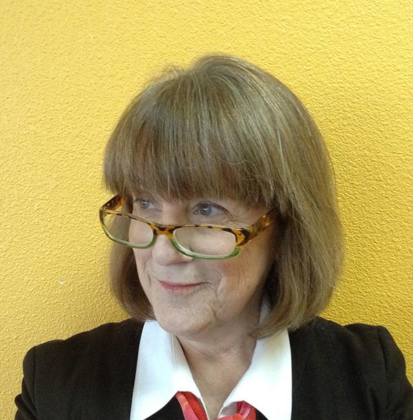 Pam McDonald